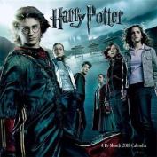 Harry Potter 2018 Wall Calendar