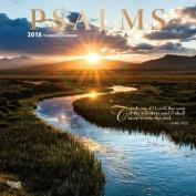 2018 Psalms Wall Calendar