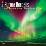2018 Aurora Borealis