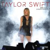 Taylor Swift 2018 Wall Calendar