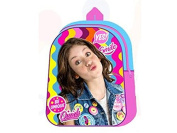 MERCURY Children's Backpack pink blue