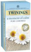 Twinings 1 Camomile Tea, 25 Tea Bags