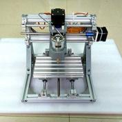 Engraver Machine,Jian Ya Na DIY 3 Axis Milling Wood Carving Engraving Kit CNC