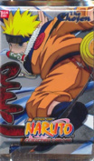 Naruto - The Chosen - Booster Pack