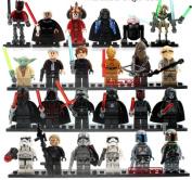Star Wars Lego 26pcs