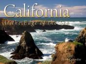 California at the Edge of the Sea