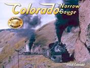 Colorado Narrow Gauge