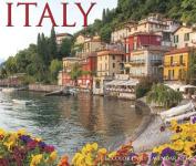 Italy 2018 Box Calendar