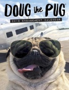 Doug the Pug 2018 Engagement Calendar