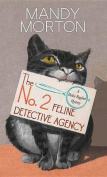 The No. 2 Feline Detective Agency [Large Print]