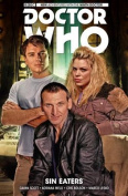 Doctor Who: The Ninth Doctor Volume 4