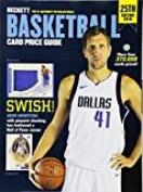 Beckett Basketball Price Guide #25
