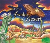 Who-O-O's Awake in the Desert