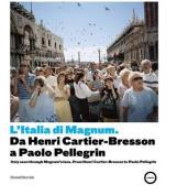 Italy Seen Through Magnum's Lens