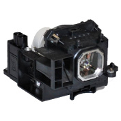 Roccer Projector Lamp For NEC NP-UM300W NP16LP 60003120 Projector Replacement Lamp & Housing