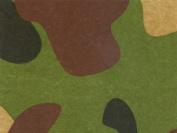 CAMO Tissue Paper120~50cm x 80cm Half Ream Tissue Prints