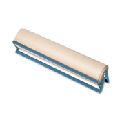 Sparco Horizontal Paper Rack with Cutter