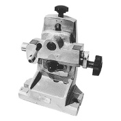 HHIP 3900-2402 Adjustable Tailstock for 20cm or 25cm Rotary Tables