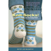 Workman Publishing Storey Publishing-knit Socks!