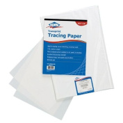 Tracing Paper Pad (Set of 100) Size
