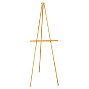 Adjustable Tripod Easel