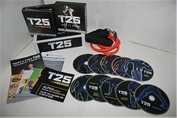 T25 Shaun T's NEW Workout DVD Programme—Get It Done in 25 Minutes