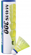 Yonex Mavis 300 Medium Nylon Shuttlecocks 1/2doz