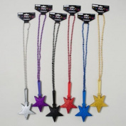 DDI 1933847 Party Clapper Glitter Star