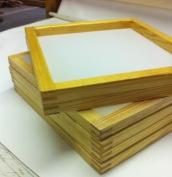 6 Wood Silk Screen Frame 20 X 24 110 Mesh