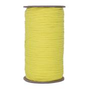288 Yards of Bright Yellow 0.3cm Skinny Elastic - ElasticByTheYard