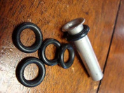 O-Ring For Dip Tubes (10 Pack)