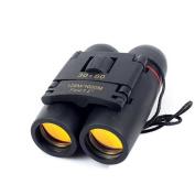 Zinnor Day Night Vision 30 x 60 Zoom Outdoor Travel Folding Binoculars