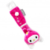 Snappums My Melody Stuffed Animal Slap Bracelet Plush Toys
