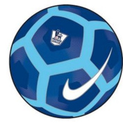 Nike Premiere League Pitch Soccer Ball