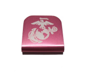 USMC EGA Morale Tag for Your Hat! Clips Right On!