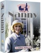 Nanny: Complete Series 1-3 [Region 2]