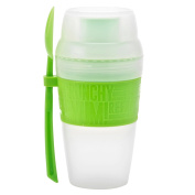 Nude Food Movers by Smash Salad In a Cup Mover, , Green