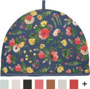 Now Designs Tea Cosy, Midnight Garden