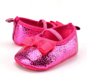 Sequins Leather Baby Shoes Indoor Soft Bottom Baby Shoes Toddler Shoes