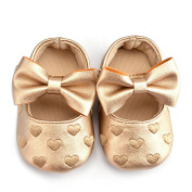 Lovely Embroider Soft Bottom Baby Shoes Toddler Shoes for 0-2 Years Baby