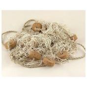 decorative fishing net ~ extra large by bellasdirect