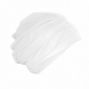 Swimming Cap Exclusive, White
