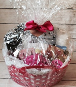Mother's Day pretty Beauty Bath Gift Set hamper