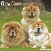 Chow Chow Calendar 2018