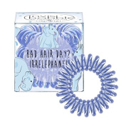 Invisibobble Collection Circus Original Bad Hair Day. Irrelephant Hair Elastic Set of 3
