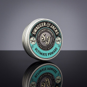 Swagger & Jacks Ultimate Pomade 100ml