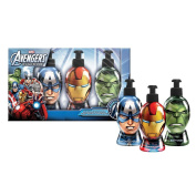Set 3 Soaps Hands Avengers Marvel