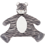 Suki Baby Cuddle Tots Plush Baby's Blankie - Felix the Tiger