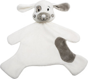 Suki Baby Cuddle Tots Plush Baby's Blankie - Hector the Dog