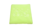 BuyOnlineForBaby Newborn Baby Sleeping Pillow Cot Pram Bed Support Cushion Pad Embossed Pattern